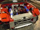 RX7 FD3S Removable Slam Panel - PRE ORDER